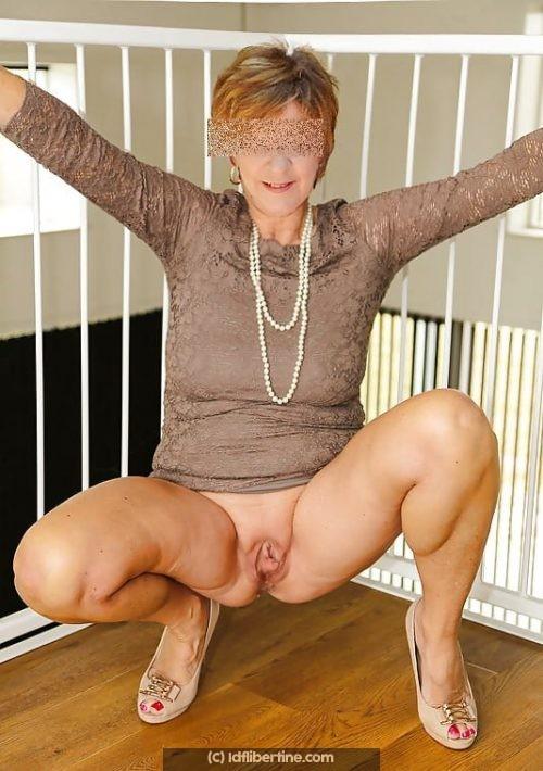 Cherche un amant pour une femme mature a Louveciennes