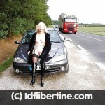 Cherchons routiers libertins en Ile de France
