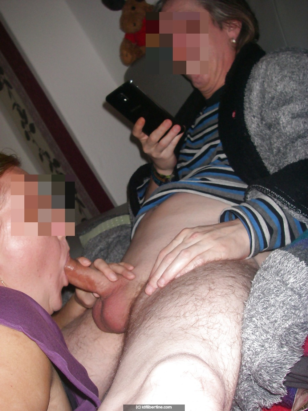 sexi de massage sexe couple