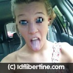 Jenifer 22 ans de Massy cherche couple femme bi