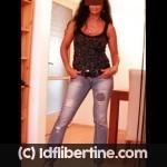 Femme 42 ans élégante et séductrice